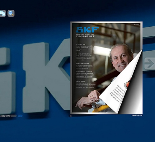 Revista Virtual SKF